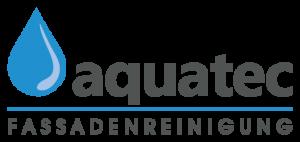 Fassadenreinigung von aquatec