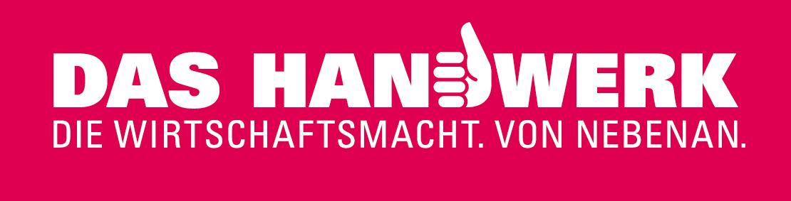 Das_Handwerk_-_Die_Wirtschaftsmacht_Logo